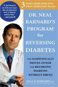 Dr. Neal Barnards Program for Reversing Diabetes